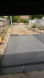 Simonds Homes Slate Grey